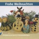 Der CTA Kulturverein Nord Fürstenwalde wünscht allen Besuchern ein geruhsames Weihnachtsfest.